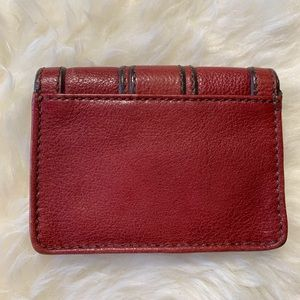Fossil Accessories - Fossil Vintage Reissue Mini Wallet